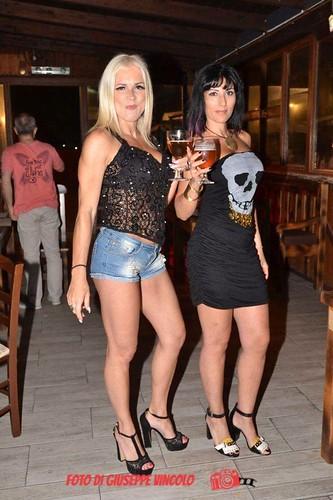 Poison heavy Hannah  🌹 #hardrock  #rock 📷 di giuseppe vincolo ] ; ) ::\☮/>>http://www.elettrisonanti.net/galleria-fotografica🎥#elettritv💻📲 #rocknroll #metal #pizza #chitarra 🎸#musicaoriginale #psychedelia #