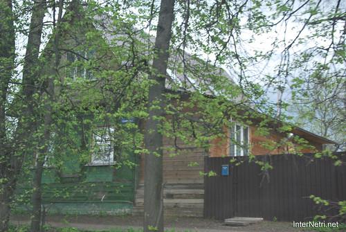 Петровське-Ростов-Борисоглібський  InterNetri 0235