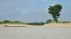 There goes the storm (robjvale) Tags: d3200 beach sand sky sun hammonasset nikon