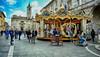 piazza arringo (maurizio.s.) Tags: lunapark ascolipiceno piazzaarringo arengo palazzodeicapitani cattedrale santemidio piazza chiesa church square people child