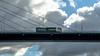 Hoch oben (Robert Benatzky Picture) Tags: hamburg robertbenatzkypicture brücke bridge truck köhlbrandbrücke sky