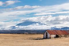 Hekla (alfheidur magnus) Tags: álfheiður© hekla mars march 2018 eldfjall volcano mthekla