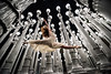 Graceful Professional Ballerina Jette Jump! Classical Ballet Urban Light Sculpture! LACMA Collections! Nikon D810 Ballet Photos of Pretty Ballerina Dancing at the LACMA Lights!  Wide Angle Nikon 14-24mm f/2.8G ED Auto Focus-S Nikkor Wide Angle Zoom Lens! (45SURF Hero's Odyssey Mythology Landscapes & Godde) Tags: nikon d810 ballet photos pretty ballerina dancing lacma lights wide angle 1424mm f28 nikkor lens girl with blonde hair blue eyes f28g ed auto focuss zoom light lamp lamps balet balerina pointe shoe split graceful jette jump classical urban sculpture collections pointeshoes leotard balletslippers andwhiteflowyskirt skirt slippers shoes