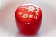 Red box (vinnie saxon) Tags: macro nikon art chinese dof bokeh stilllife red box