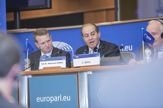 EPP Political Assembly, 10 April 2018
