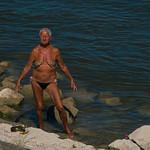 Sunbathing In Budapest thumbnail