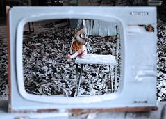 Chernobyl - Pripyat (pirindao) Tags: chernobyl pripyat ucrania ucraine nuclear cccp urss foto fotografía fotografíaurbana photography photo alpha piririndao