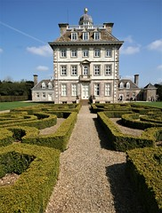 Ashdown House (Canis Major) Tags: ashdownhouse mansion williamwinde oxfordshire land acres