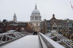 세인트 폴 대성당 (Stellar03) Tags: 영국 united kingdom uk great britain gb 런던 london
