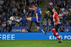 Jamie Vardy - Leicester vs Southampton 19/04/18 (Explored) (M R Fletcher) Tags: football epl season201718 soccer thursday19thapril2018 leicestercityvssouthampton premierleague leicester leicestershire