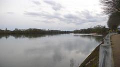 Un Dimanche à Oissel au bord de la Seine (jeanlouisallix) Tags: oissel seine maritime haute normandie france fleuve rivière cours deau nature paysage landscape river berges arbres