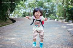 life (nodie26) Tags: 寶寶 嬰兒 50mm f18 stm canon 6d baby 小孩子 兒童 孩童 女童 男童 小朋友 美崙 美侖 美崙山 美侖山 美崙山公園 公園 爬山 散步 運動