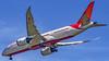 Air India Boeing B787-8 Dreamliner VT-ANE Bangalore (BLR/VOBL) (Aiel) Tags: airindia boeing b787 b7878 dreamliner vtane bangalore bengaluru canon60d canon100400lis