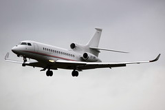 OY-SKK AMD Falcon 8X on 03 April 2018 Jersey (Jersey Aviation Images 2018) Tags: aircraft airplane aeroplanes aeroplane aircraftspotters aviation planes flyingmachines