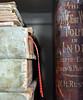 Cordon Rouge (graeme37) Tags: books oldbooks cordonrouge redribbon