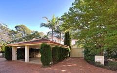 16 Hillcrest Drive, St Ives NSW
