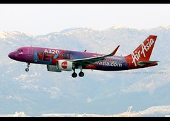 A320-251/N | AirAsia | Fly on our first A320neo! | 9M-NEO | HKG (Christian Junker | Photography) Tags: nikon nikkor d800 d800e dslr 70200mm aero plane aircraft airbus a320251n a320200n a20n a320n a322n a320neo a32a a320 a320200 airasia redcap ak axm ak134 axm134 redcap134 9mneo narrowbody sharklet flyonourfirsta320neo specialscheme specialcolour speciallivery lowcostcarrier lcc arrival landing 25r fog haze airline airport aviation planespotting 7236 hongkonginternationalairport cheklapkok vhhh hkg clk hkia hongkong sar china asia lantau terminal2 t2 skydeck christianjunker flickraward flickrtravelaward zensational hongkongphotos worldtrekker superflickers