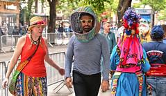 East village people (poludziber1) Tags: colorful color america cityscape city travel urban manhattan people usa newyork ny nyc