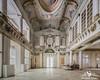 Alla Italia, Belgium (ObsidianUrbex) Tags: urbex urban exploration abandoned derelict decay europe alla italia spa bath baths bathhouse