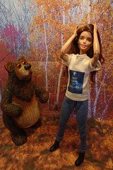 Teresa 018 (Annie1744) Tags: mattel barbie madetomove dolls