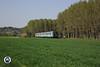 ALe 724-054 (Treni In Foto) Tags: ale 724 linea ferroviaria alessandria san giuseppe di cairo caranzano santandrea treno regionale livrea xmpr