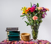 Still Life (Jim Frazier) Tags: 180305cd7200 201803flowertabletops elgin basket books closeup cut cutflowers detail edgewater flowers frazier gardens glass home house il illinois kane kanecounty lighthouse lights macro march nantucket nature our plants setup speedlights stilllife strobes studio study tabletop vase q3 lakeside press