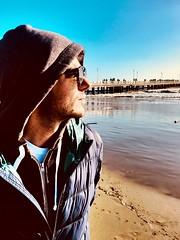 ❣️ (vannuc) Tags: versilia toscana italy mare look flickr sun pasqua boy love sea iphone fdm fortedeimarmi marco