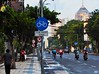 Jalur Pedestrian dan Lajur Sepeda (Detta Priyandika) Tags: surabaya suroboyo street sidewalk sustainable livable humanis jalan kota city cities indonesia endonezya east java jawa timur downtown