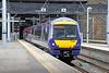 170471 Class 170/4 (Roger Wasley) Tags: 170471 class170 scotrail edinburgh glasgow queenstreet trains railways gb uk scotland