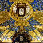 Ornate ceiling thumbnail