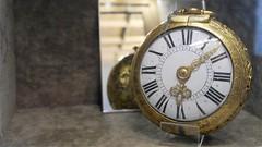 Horloge (Julien Maury) Tags: 2018 châteauxdelaloire loire châteaux patrimoine architecture blois châteaudeblois horloge
