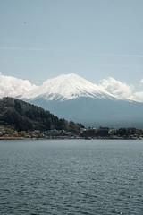20180413 Mount Fuji 2 (chromewaves) Tags: fujifilm xt20 xf 1855mm f284 r lm ois lake kawaguchiko japan mount fuji kawaguchi