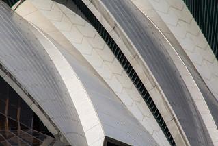 Opera House curves