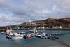 Mallaig Harbour (ho_hokus) Tags: 2018 escocia fujix20 fujifilmx20 mallaig schottland scotland scozia unitedkingdom boat harbor harbour homes houses écosse