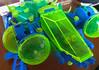 Yes, yes (mediocrelego) Tags: lego canopy biotron theme space