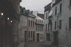 Old Quebec City Street (irrational.photography) Tags: rational irrational irrationalphoto irrationalphotography rationalphotography photography irrationalphotographyrationalphotography