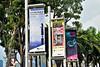 Banners (chooyutshing) Tags: banners promotion advertisement artsciencemuseum marinabaysands marinabay singapore