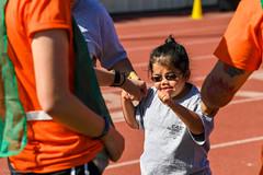 20180414-LASGV-APURegional-ESBV-Fistbump-JDS_7753 (Special Olympics Southern California) Tags: athletics azusapacific hot losangelesregion sangabrielvalleyregion saturday specialolympics specialolympicssoutherncalifornia springregionalgames sun trackandfield