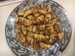 Croissants au jambon -bis (Creusaz) Tags: croissants au jambon bis