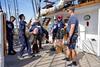 Life saving training at tall ship Christian Radich, North Norway (Ingunn Eriksen) Tags: lifesavingtraining tallshipchristianradich northnorway tallship christianradich nikond750 nikon