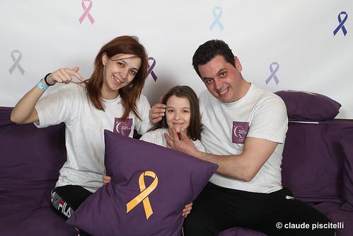 3567_Relais_pour_la_Vie_2018 - Relais pour la Vie 2018 - Coque - Fondation Cancer - Luxembourg - 25.03.2018 © claude piscitelli