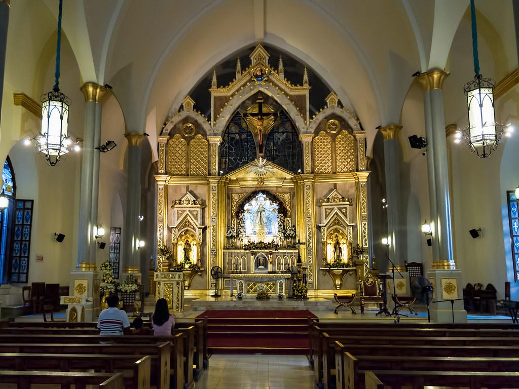 フィリピンのバロック様式教会群の画像 p1_33