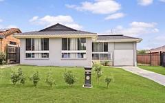 15 Donalbain Cct, Rosemeadow NSW