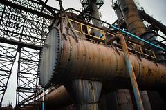DSC_4850 (ripearts) Tags: abandoned abandonedsteelmill steelmill bethlehelm bethlehelmsteelmill bando urbex urbanexploration urban exploration