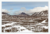 A snowy view towards Stac Polly (Stac Pollaidh) (Katybun of Beverley) Tags: stacpolly stacpollaidh sutherland assynt scotland westhighlands highlands landscape snow scenery scenic scene outdoors