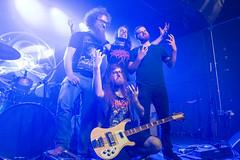 Maeth at St. Vitus (sullivan1985) Tags: maeth band metal stvitus saintvitus brookyln newyork ny stage music group guitar