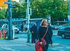 In Praise of....Woman (fotofrysk) Tags: woman pedestrians cars herkomerplatz easterneuropetrip germany deutschland bavaria bayern munich muenchen sigma1750mmf28exdcoxhs nikond7100 201710110746