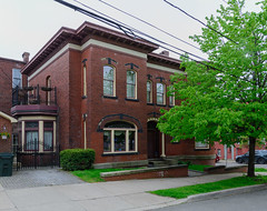 Haley House (rickmacewen) Tags: heritagearchitecture architecture saintjohn newbrunswick building canada