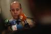 Ramón Moreno en declaraciones a los medios