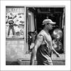 Caribbean Street (Napafloma-Photographe) Tags: 2018 architecturebatimentsmonuments bandw bw bâtiments caraïbes catégorieprojet grenade géographie métiersetpersonnages personnes techniquephoto vacances voyage blackandwhite boutique croisière garde marché monochrome napaflomaphotographe noiretblanc noiretblancfrance photoderue photographe streetphoto streetphotography saintgeorges grd
